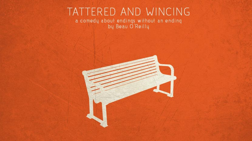 Tattered and Wincing