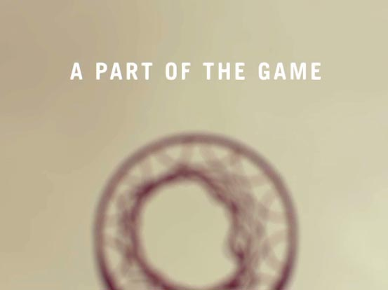 A Part of the Game by Matt Rieger
